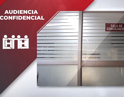 SPOT - CENTRO DE CONCILIACIÓN CH T