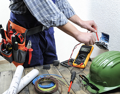 Hire an Electrician in Jamshedpur