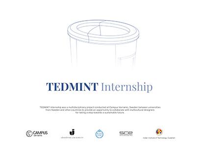 TEDMINT Internship