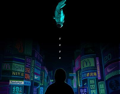 菲克物语2019 FEIK2019 作品集合