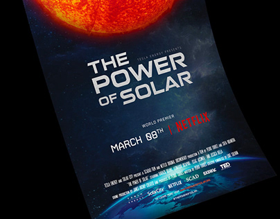 The Power of Solar