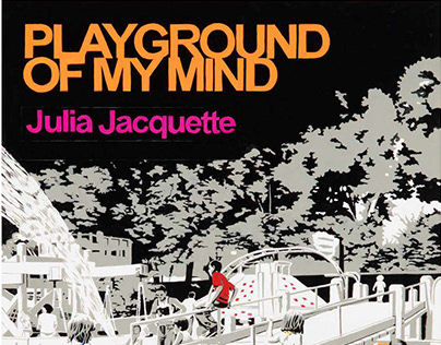 JULIA JAQUETTE