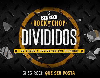 Rock n Chop - Divividos