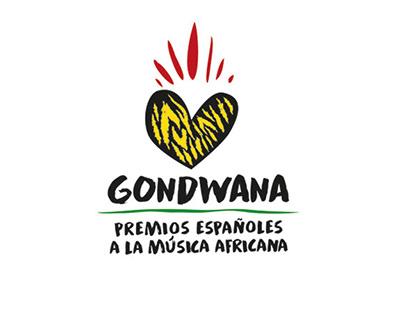 GONDWANA Premios españoles a la música africana