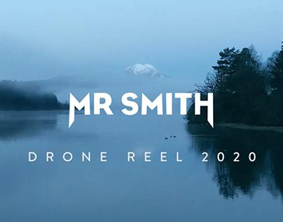 Mr Smith Aerial - Showreel 2020