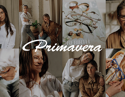 Primavera(glasses brand)