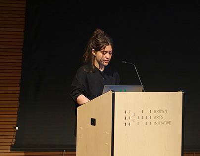 Ava Zeichner - 2019