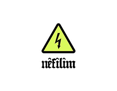 NÉFILIM / Streetwear Apparel