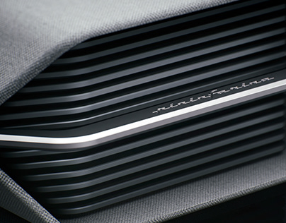 Pininfarina | Sharp | CGI