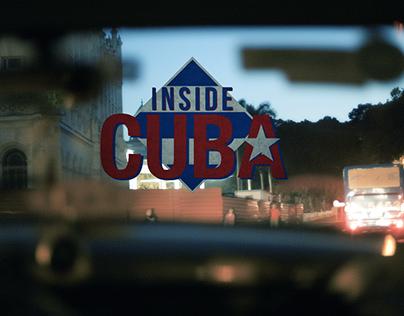 Inside Cuba (video)