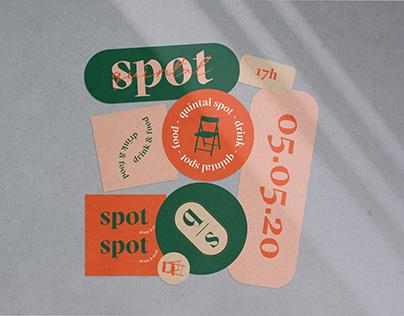 branding - spot