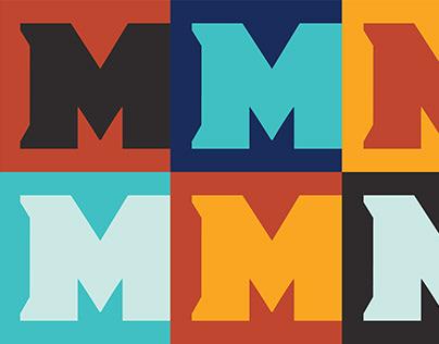 Merit | Branding