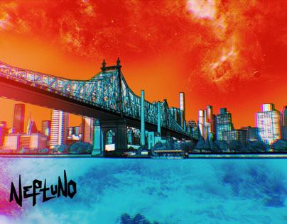 Queensbridge Park - NYC
