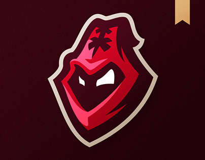 League of Legends Clash Logos
