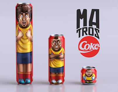 MATROSCOKE | FIFA WORLD CUP