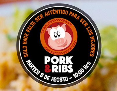 Pork&Ribs