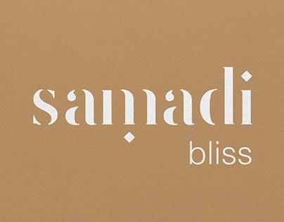 Samadibliss Branding