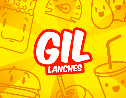 Gil Lanches
