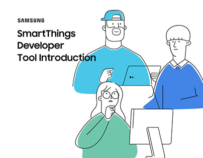 Samsung SmartThings Developer Tool Introduction