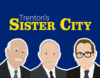 Trenton Makes: Trenton's Sister City