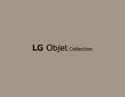[LG] LG Objet collection_Only one