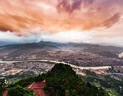 Tian Ma - Landscapes