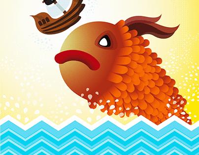 fish happens
