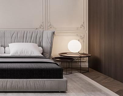 Classic White | Apartment