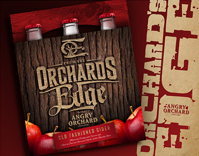 Orchard's Edge by Angry Orchard