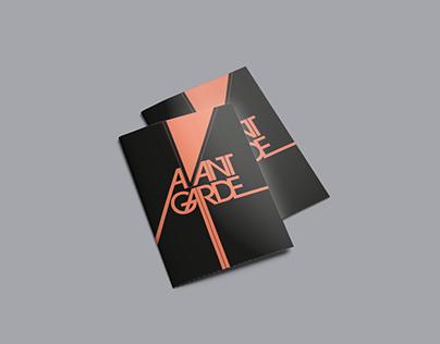 FontBook AvantGarde