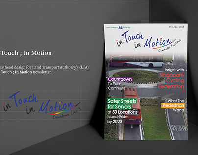 In Touch In Motion Logo Masthead (LTA)