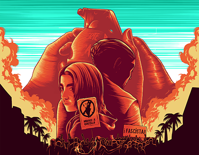 Farcry Projects Photos Videos Logos Illustrations And Branding On Behance