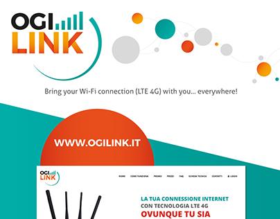 OGILink - Website
