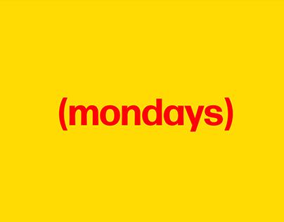 Mondays Studio