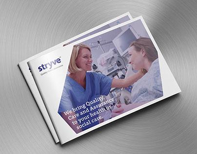 Stryve Brochure