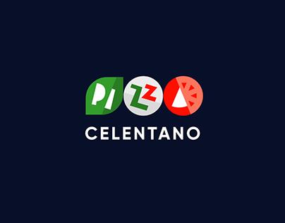 Pizza restaurant network re-branding