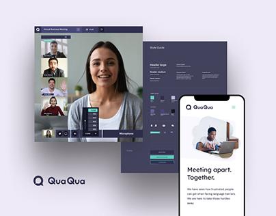 Duvall - Qua Qua