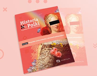 Historia bez Polki