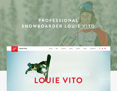 Louie Vito