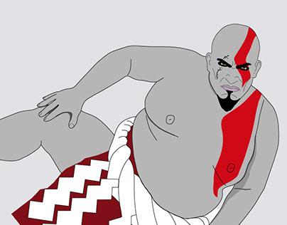 Sumo Kratos