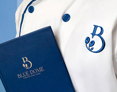 Blue Dome - Traditional Greek Cuisine