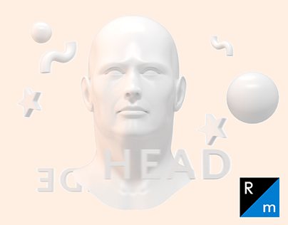 Headmade/Readymag