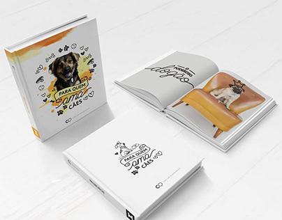 Livro Cão em Quadrinhos