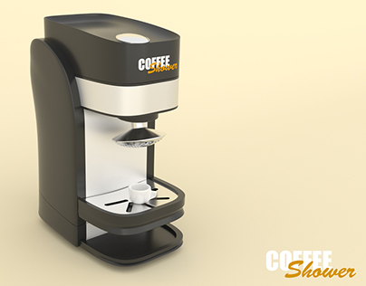 Coffee Shower