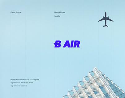 B AIR
