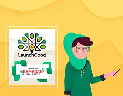 Launchgood-Ramadan Promo