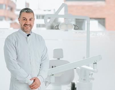 Clinica Odontologica Jose Luis Pulido.