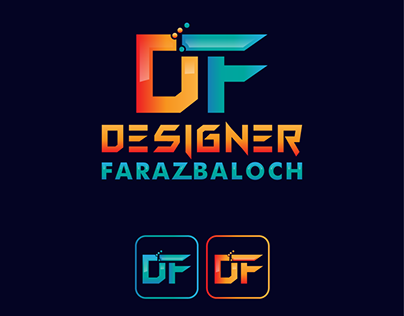My Name Logo Design