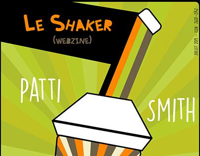Le shaker - Webzine Culturel