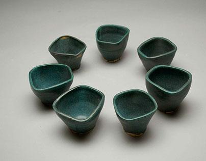 Ceramics 2013